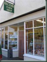 Hectors Farm Shop