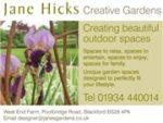 Jane Hicks Creative Gardens