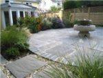 Nigel Bean: Garden Design and Build
