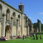 Glastonbury Abbey (and Tor)