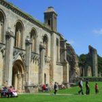 Glastonbury Abbey (and Tor)