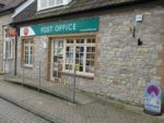 Wedmore Post Office