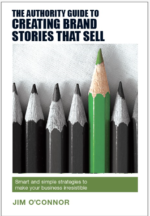 Creating Brand Stories That Sell