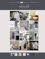 Melissa Hill – Home Interiors and Styling