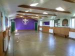 Mendip Scout Base