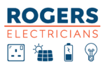 Rogers Electricians & Sunlit Solar are part of Rogers Restorations Ltd