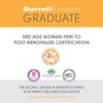 Roberta Bass – Women's Health Physiotherapist