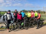 Wedmore Women Wheelers