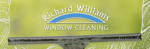 WINDOW CLEANING – Richard Williams